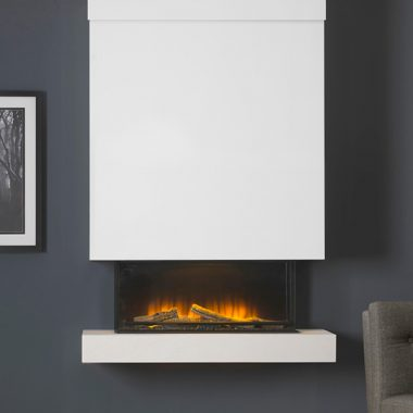 Chimney Breast Kit